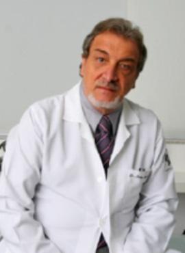 Dr. Newton Busso